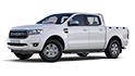 REPRODUKTORY DO FORD RANGER (2011-)