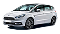 REPRODUKTORY DO FORD S-MAX (2006-2015)