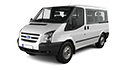 REPRODUKTORY DO FORD TRANSIT CONNECT, TOURNEO CONNECT (2013-)