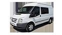 Redukční rámečky k autorádiím pro Ford Transit