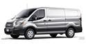 Adaptéry pro ovládání na volantu Ford Transit
