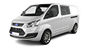 REPRODUKTORY DO FORD TRANSIT CUSTOM (2012-)