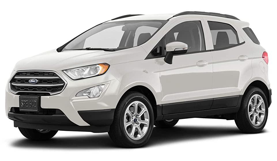 Adaptéry pro ovládání na volantu Ford Ecosport