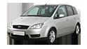 Redukční rámečky k autorádiím pro Ford Focus C-MAX