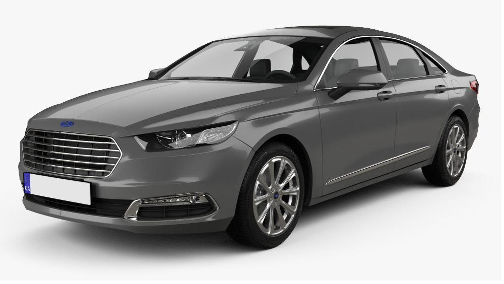 Redukční rámečky k autorádiím pro Ford Taurus