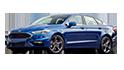 Redukční rámečky k autorádiím pro Ford US