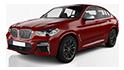 REPRODUKTORY DO BMW X4 - G02 (2018-)