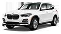 Redukční rámečky k autorádiím pro BMW X5