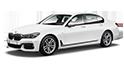 REPRODUKTORY DO BMW 7 - G11, G12 (2015-2019)