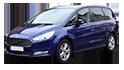 Redukční rámečky k autorádiím pro Ford Galaxy I