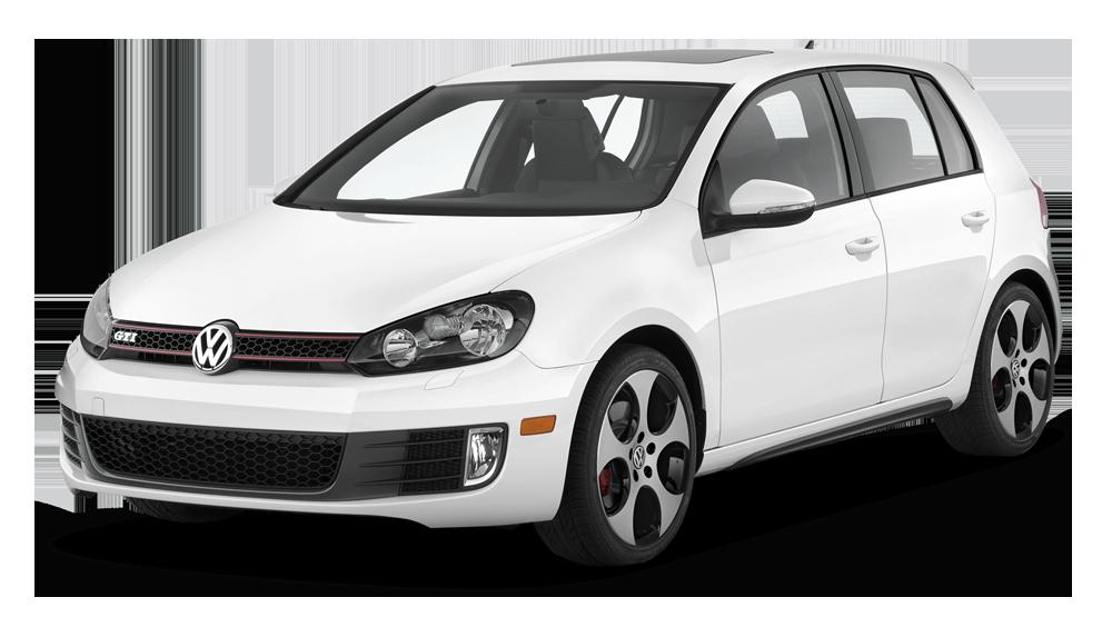 Autorádia pro VW Golf VI 2009 - 2012