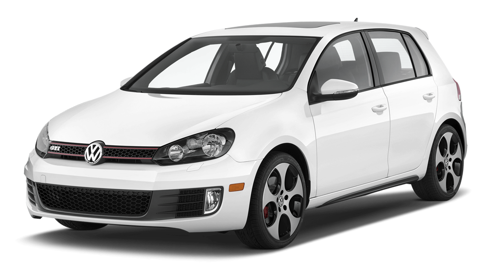 REPRODUKTORY DO VOLKSWAGEN GOLF VI (2009-2012)