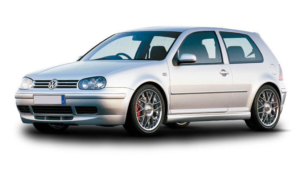 REPRODUKTORY DO VOLKSWAGEN GOLF IV (1997-2003)