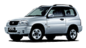 Adaptéry pro ovládání na volantu Suzuki Grand Vitara