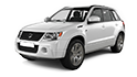 REPRODUKTORY DO SUZUKI GRAND VITARA (2005-2014)