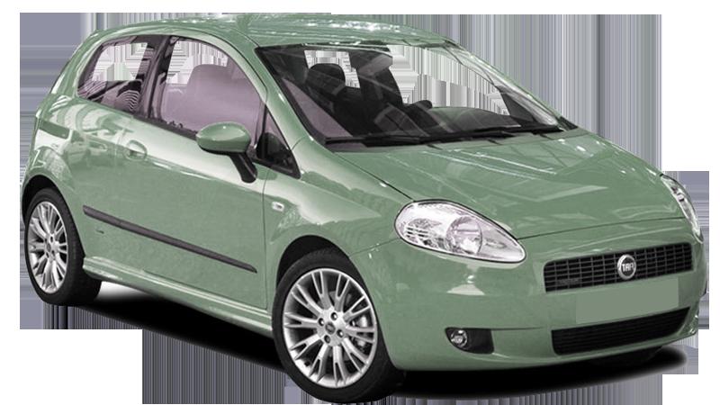 Fiat Punto I, II