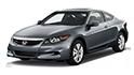 Redukční rámečky k autorádiím pro Honda Accord
