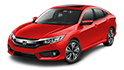 REPRODUKTORY DO HONDA CIVIC X (2016-)