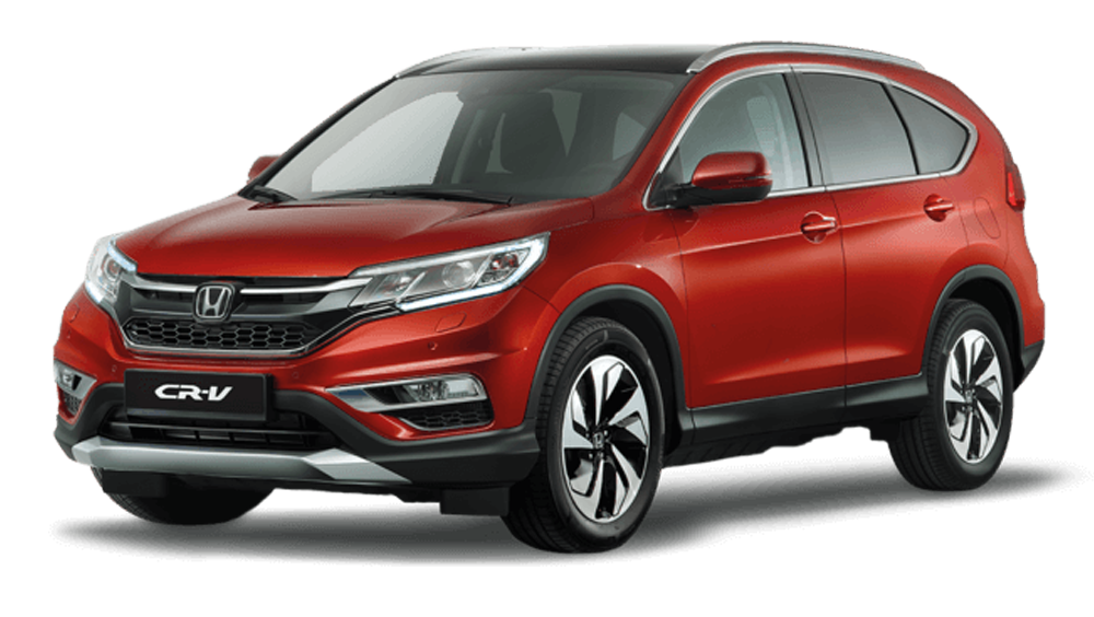 Repro podložky MDF pro vozy Honda CR-V