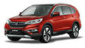 REPRODUKTORY DO HONDA CR-V IV (2013-)