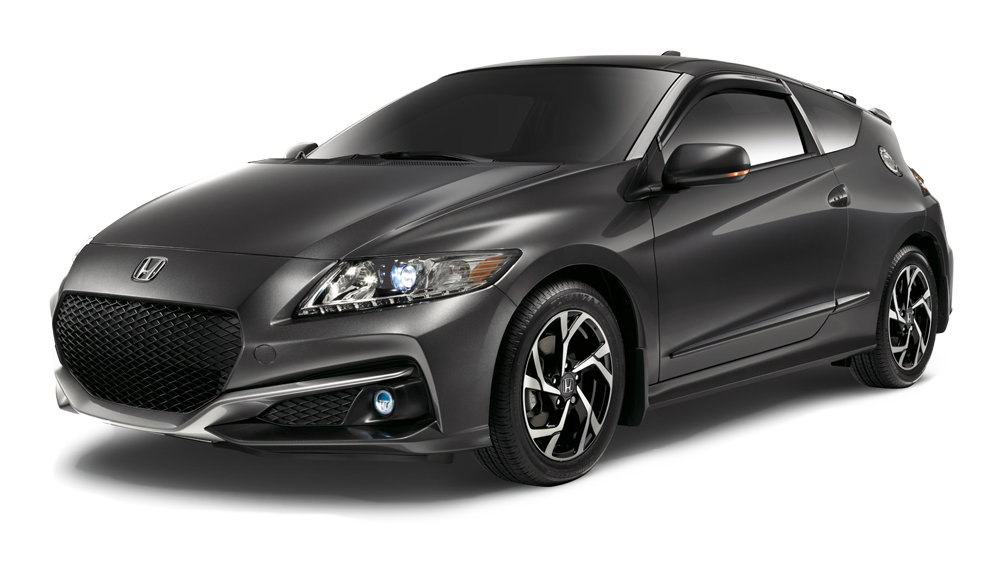 Repro podložky MDF pro vozy Honda CR-Z