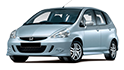 REPRODUKTORY DO HONDA JAZZ (2002-2008)