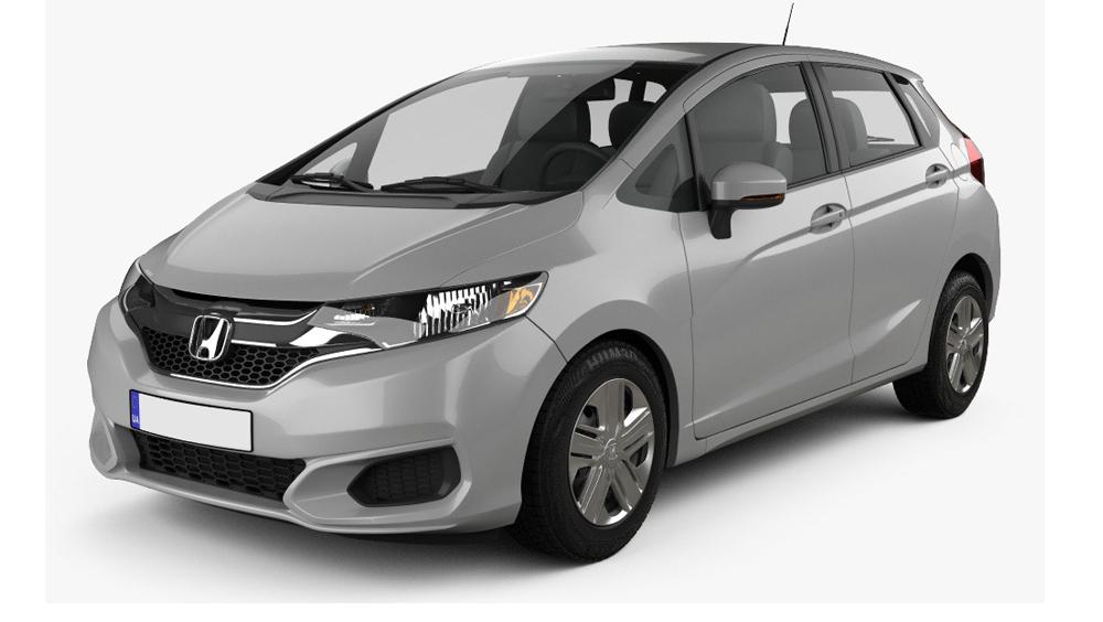 Redukční rámečky k autorádiím pro Honda Fit