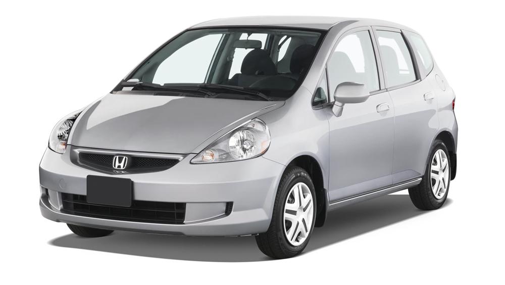 Redukční rámečky k autorádiím pro Honda Jazz I