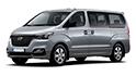 Autorádia pro Hyundai H1
