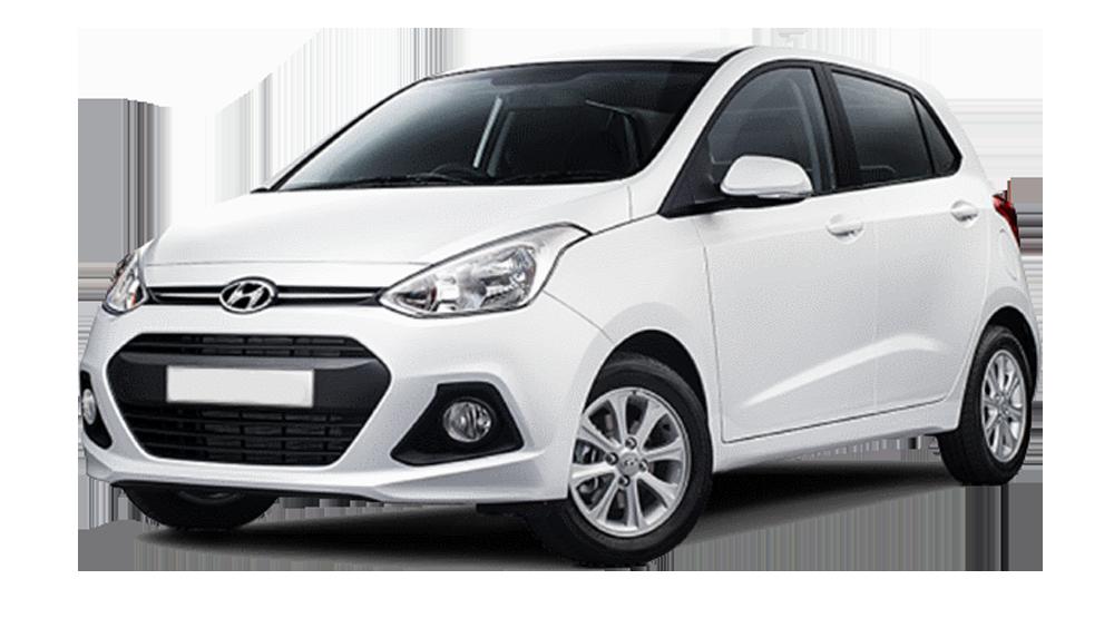 Adaptéry pro ovládání na volantu Hyundai i10