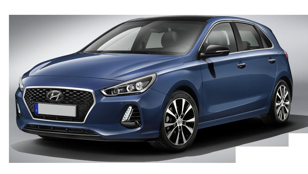 Repro podložky MDF pro vozy Hyundai i30