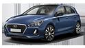 Redukční rámečky k autorádiím pro Hyundai i30 I