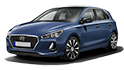 REPRODUKTORY DO HYUNDAI i30 (2007-2016)