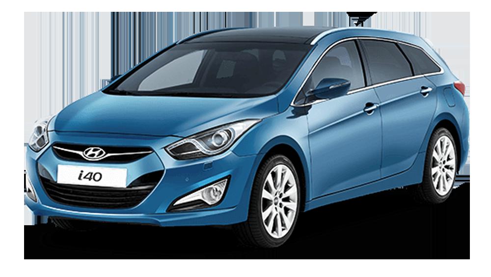Repro podložky MDF pro vozy Hyundai i40