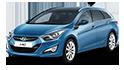 Redukční rámečky k autorádiím pro Hyundai i40