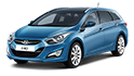 REPRODUKTORY DO HYUNDAI i40 (2011-)