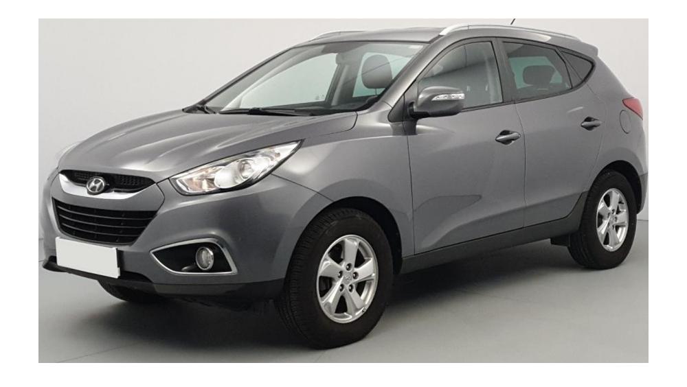 Repro podložky MDF pro vozy Hyundai ix35
