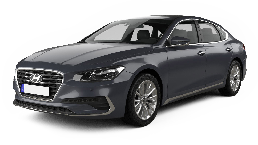 Redukční rámečky k autorádiím pro Hyundai Azera