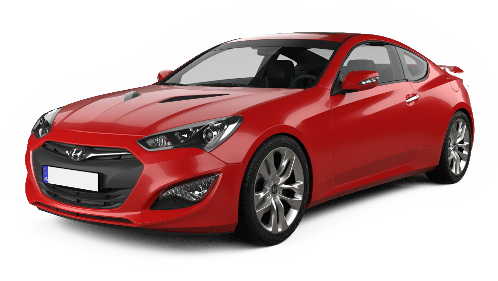 Redukční rámečky k autorádiím pro Hyundai Genesis