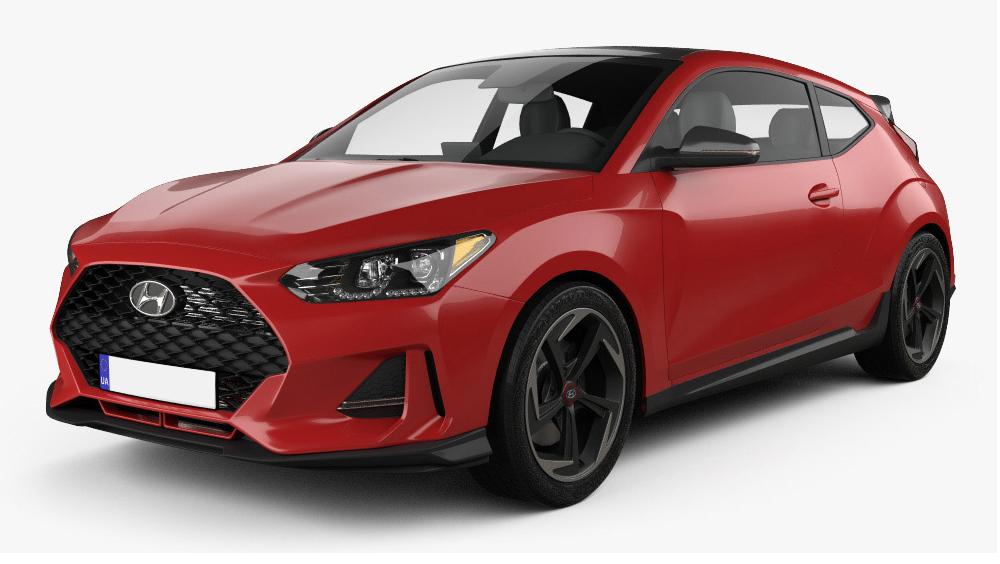 Redukční rámečky k autorádiím pro Hyundai Veloster
