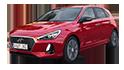 Redukční rámečky k autorádiím pro Hyundai i30 II