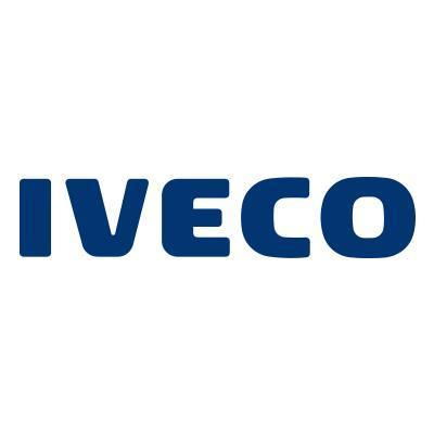 Redukční rámečky pro vozy Iveco