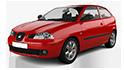 REPRODUKTORY DO SEAT IBIZA III (2002-2009)