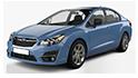 Adaptéry pro ovládání na volantu Subaru Impreza