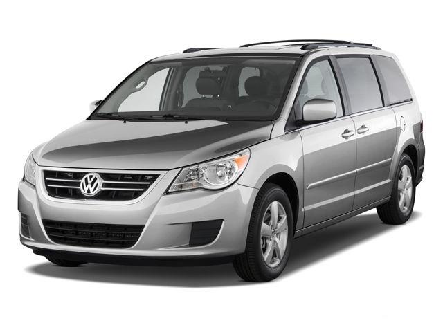 Adaptéry pro ovládání na volantu VW Routan