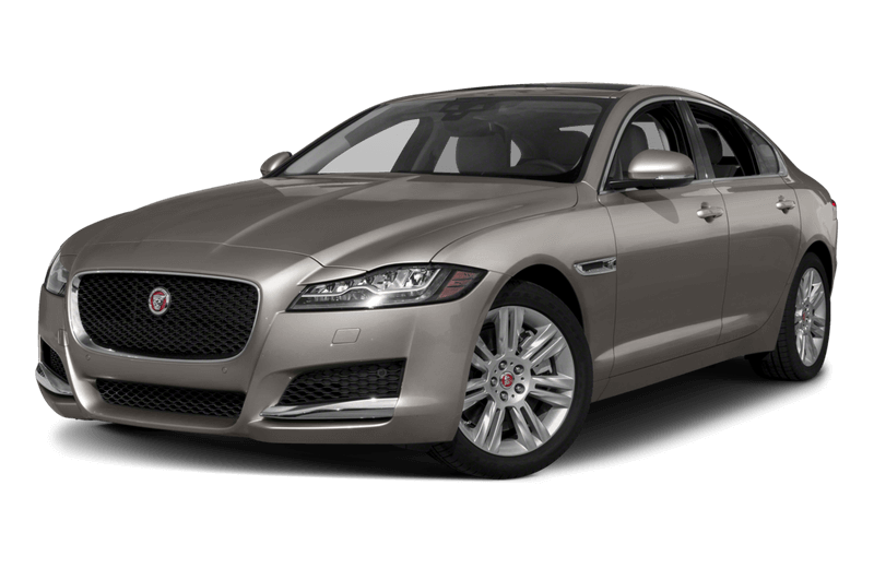 REPRODUKTORY DO JAGUAR XF (2008-)