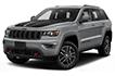 Redukční rámečky k autorádiím pro Jeep Grand Cherokee