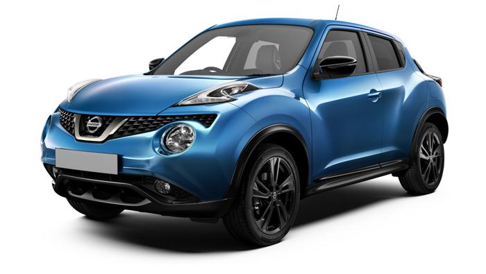 Adaptéry pro ovládání na volantu Nissan Juke