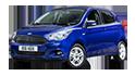 Redukční rámečky k autorádiím pro Ford Ka I