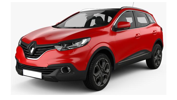 Mdf podložky pod reproduktory do Renault Kadjar
